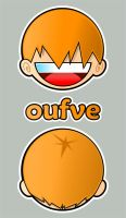 Front + Back by oufve