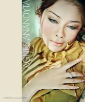 Agnes Anandyta by famihidayat