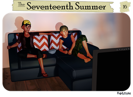 The Seventeenth Summer [016] by Tustin2121