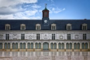 chateau neuf Laval by hubert61