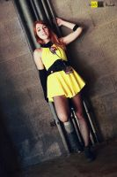 Golden Age Silk Spectre 02 by tatehemlock