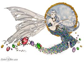 Melinda and the Fairy Queen by Izabella