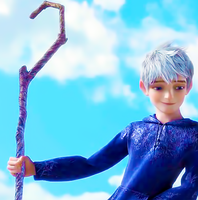 jack frost by 1Roxas14