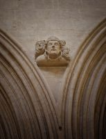 Wells Cathedral. Image 1 by jennystokes