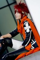 DGM: Lavi - One Life by HilariousRabbit
