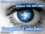 Comatose Conscious Poster #3 by Chrisily