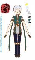Zhenon Vote Outfit Help by Ninetalesroxy