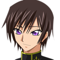 Lelouch by Cantrona