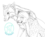Join.Me Request for Ymia-the-cheetah by ShizukaTW