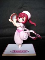Sumomo garage kit by Bluudy