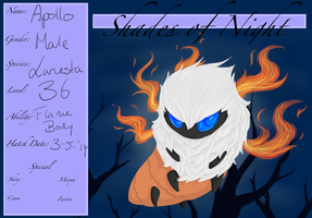 PKMNation ref Apollo by LaDjanny