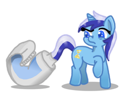 Colgate... wait, wut? by Scarletts-Fever