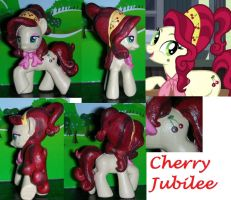 Cherry Jubilee! by TianaTinuviel