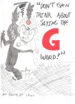 The ''G'' Word by Josiah-Shockency-JCS
