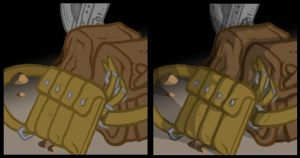 Progress Panel - Saddlebags by Wisdom-Thumbs