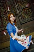 American McGee's Alice 6 by CrazyRabbit