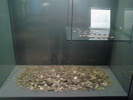 4000 COINS by bordeauxman