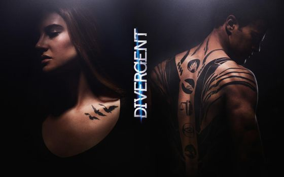 Divergent wallpaper by FABoOoSE101