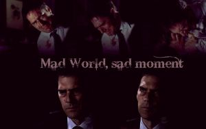 Bad moment for Hotch by Anthony258