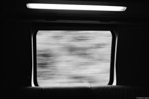 Film - XCIII -  out of a moving train by Picture-Bandit