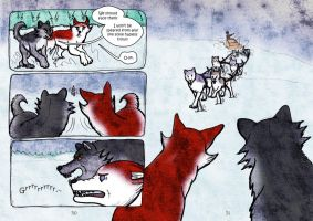 A Child Led Astray Vol 3 Pg30-31 by Hunchdebunch