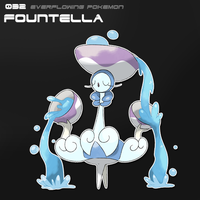 032: Fountella by SteveO126