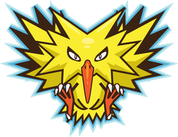 Summer 10_50 Zapdos by PiNkOpHiLiC