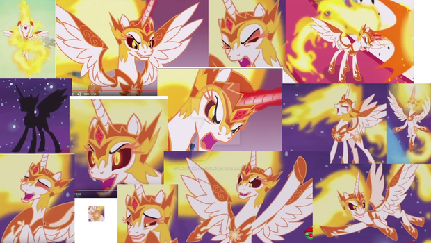 Daybreaker screenshot references by Omi-New-Account
