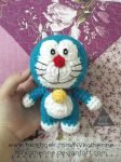 Small Doraemon by NVkatherine