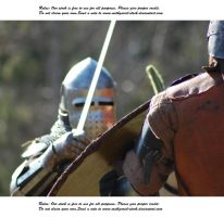 Knights Do Battle (27) by Mithgariel-stock