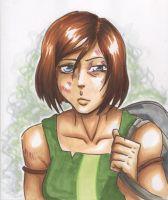 Legend of Korra - After All These Years by SpazztasticFanGirl