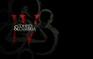 Coheed Wallpapers: IV by Kihtra
