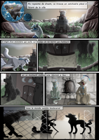 EOD comic vol2 page 1 fr by Strawberry-Loupa