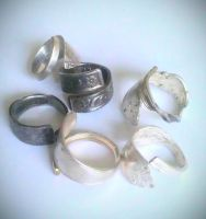 rings by swetattoo