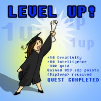 Level Up by Tanya56
