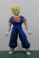 Super Vegeto by FameFarmer
