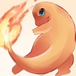 Don't mess with Charmander by SeviYummy