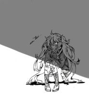 :Vocaloid: Rolling Girl by LabJusticaholic