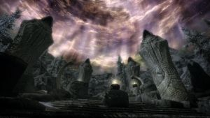 Sovngarde by Solace-Grace
