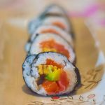 Sushi lover by FrancescaDelfino