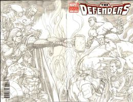 Defenders Sc for Kellam by warpath28