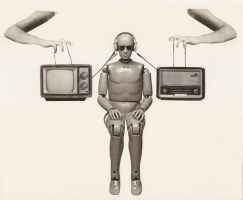 Media Puppet by hrn