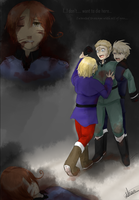 HetaOni: I wanted to escape with all of you by Midoromi