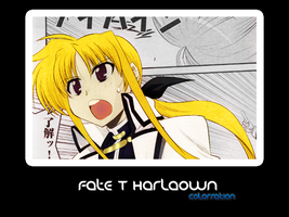 Fate T  Harlaown Coloration by RavenTheSilence