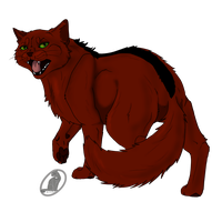 Request for The-Wolf-With-Chains by Jodow
