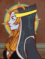 WiP -Midna by kathemo