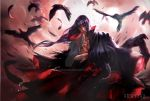 Itachi by r-trigger