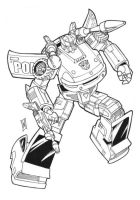 Prowl-G1 by hybridav