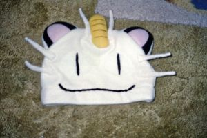 meowth by grumble-king2