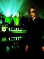 new gothic by the-art-of-matth